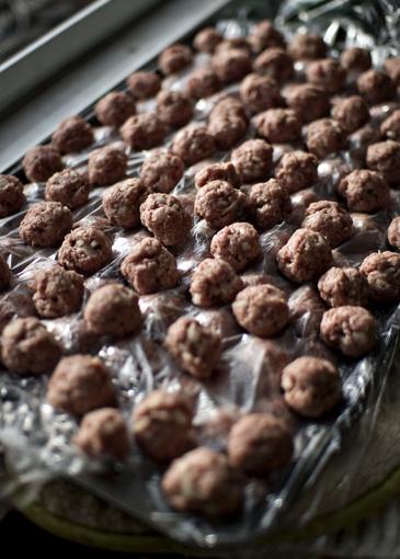20 Jan meatballs